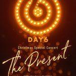 <トレンドブログ>ワールドツアーで大忙しの「DAY6」、クリスマスはソウルでコンサート♪
