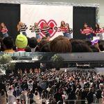 <トレンドブログ>「MOMOLAND」、日本での人気が凄い!日本プロモーションは大盛況♪