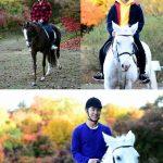 イ・スンギ&ユク・ソンジェ、白馬に乗った王子様に変身!新しい師匠は?