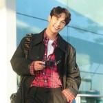 パク・ジョンミン(SS501)、ベトナムトップ女優Hari Wonと映画撮影へ