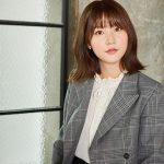 【公式】女優キム・セロン、中央大学演劇映画科の随時選考に合格