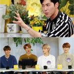 "「EXO」&「NCT」、""先輩""ユンホ(東方神起)の""ユンホタイム""を暴露「話が長い」"