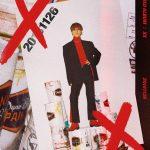 "MINO(WINNER)、初ソロアルバム「XX」の2次ティザーは""強烈レッド"""