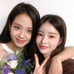 【トピック】「BIGBANG」V.Iの恋人と噂の女優ユ・ヘウォン、「BLACKPINK」ジスとも仲良し?!