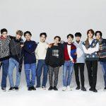 多国籍K-POPボーイズグループ PENTAGON初の日本ツアー 「PENTAGON The first Japan Zepp tour  -Dear COSMO-」2019年開催決定!
