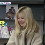 【トピック】「Red Velvet」スルギ、年下の共演者にタジタジ!? バタバタする姿が可愛いと話題