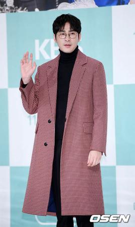 【トピック】俳優カン・ジファン、新ドラマ「死んでもいい」劇中の役柄とは似ても似つかない?!  と語る