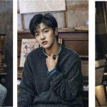 11/23(金・祝)開催 韓国ミュージカル『狂炎ソナタ』シン・ウォンホ(CROSS GENE)、KEN(VIXX)、イ・ジフン豪華共演!
