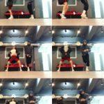 【トピック】歌手ヒョナ&イドン(元PENTAGON)、カップルダンスでラブラブな日常をアピール
