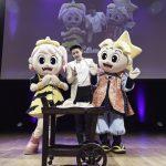 「イベントレポ」韓流スターSE7EN(セブン)ファンと共に岡山復興を応援!