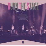 防弾少年団(BTS)最初の映画『BURN THE STAGE』スチール公開…輝く7つの星