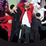 <KBS World>日本初放送!「DANCING HIGH」イ・ギグァン(Highlight)、ホヤ、イ・スンフン(WINNER)がダンス コーチとして登場する10代のためのダンスオーディション番組!