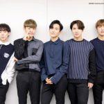 「インタビュー」実力派K-POPグループA.C.E 11/11大阪・11/12東京、日本ツアースタート!