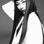 東方神起最新シングルにコーラス参加の中村月子、中国テンセント音楽番組出演時アーカイブ再生110万回を突破