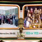 「ミュージックバンク」Wanna One vs TWICE、最強の1位候補大激突