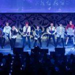 「取材レポ」PENTAGON、日本メジャーデビュー&Zeppツアー決定!韓国デビュー2周年記念イベント「PENTAGon MOVINGon」開催!