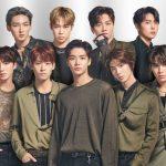 2018、最注目のK-POP9人組ダンスボーイズグループ SF9 Japan セカンドアルバム 2019年3月リリース決定 さらに2度目のZepp Tourも発表!
