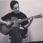 """東方神起チャンミン、『旅程』のギター演奏の映像公開にファン""""胸キュン"""""""