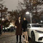"""俳優アン・ジェヒョン&イ・ダヒのツーショットが""""現実感ゼロ""""と話題"""