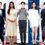 EXOディオ、INFINITEエルら「今年の演技アイドル」トップ5…「アイドル演技者」に対するマイナス的なイメージが消える