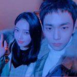 SHINeeキー&Red Velvetジョイ、SMの完ぺきビジュアル