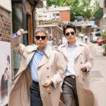クォン・サンウ主演『探偵なふたり:リターンズ』邦題&公開決定!