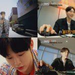 「JBJ」出身クォン・ヒョンビン、初のドキュメンタリー「tvN Shift」に出演