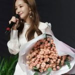 【トピック】女優パク・ミニョン、初のファンミーティングを感動に包む!