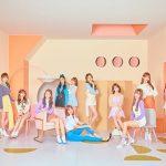 「IZ*ONE」、成功的なデビュー初週=10か国のK-POPチャート1位&MV再生回数1300万回突破!