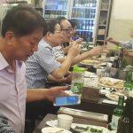 「コラム」韓国のビックリ/追記編20「酒の飲み方」
