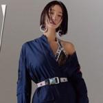 """【トピック】女優コ・ジュンヒ、まさに""""ショートカットの見本""""誰も真似のできぬ魅力を発揮!"""
