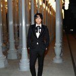 【トピック】俳優カン・ドンウォン、「GUCCI」イベント時の様子を公開!