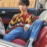 俳優チャ・ハギョン(VIXXエン)、ドラマ「赤い月青い太陽」について語る