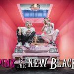 日本で最も旬なラッパー・SALUと韓国HIPHOPレーベル 「GRANDLINE Entertainment」所属アーティスト・Ja Mezzとのコラボによる楽曲とMV「Pink is the New Black」を同時リリース