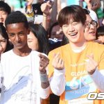 「PHOTO@ソウル」2PMジュノ、爽やかな笑顔でオーラ全開!