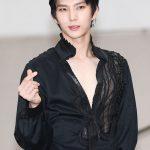 「PHOTO@ソウル」レオ(VIXX)、ミュージカル「エリザベート」の公開稽古で熱演