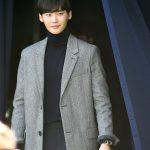 「PHOTO@ソウル」俳優イ・ジョンソク、時計ブランドのフォトイベントに出席
