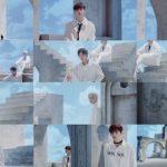 Wanna One、新曲「春風」2つ目のティザー映像公開