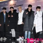 「PHOTO@ソウル」iKON、ファンサイン会に出席…カリスマ性溢れる姿で魅了