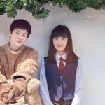 EXO スホ出演映画『飛べない鳥と優しいキツネ』公開決定!ポスタービジュアル&予告映像解禁!