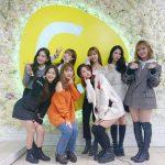 OH MY GIRL  おしゃれでカワイイ!  日本最大規模の女性向け動画メディア「C CHANNEL」に登場!  「C CHANNEL」の不動の人気No.1モデル、ひよん と  K-POPアイドルメイクの秘訣をご紹介!