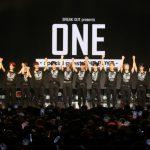 「イベントレポ」THE BOYZ、チケット応募に40,000人が殺到した超プレミアムなワンマンショーケースがZepp Tokyoで終了!