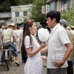ハ・ジョンウ監督・主演『いつか家族に』<本編映像初解禁>可憐なハ・ジウォンに一目惚れのハ・ジョンウ!?