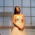 """【トピック】""""イ・ビョンホン夫人""""女優イ・ミンジョン、再びウェディングドレス姿を公開!"""