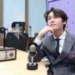 「BTOB」イルフン、「アイドルラジオ」ことしの放送を締めくくる…3か月で約300人出演