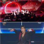 「2018 MBC 歌謡大祭典」Wanna Oneが始めて東方神起が仕上げたK-POPパレード