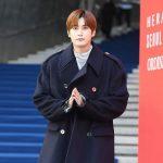 「Block B」ジェヒョ、きょう(20日)非公開で入隊