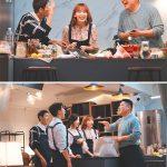 『みんなの台所』宮脇咲良、単独で初めての韓国バラエティー挑戦「韓国の友達ができたら」