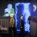 「イベントレポ」待望の再演!ミンス&星乃勇太主演舞台【雷神とリーマン】 初日公演の幕を開ける