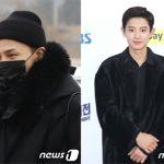 CHANYEOL(EXO)、GD(BIGBANG)を超えインスタフォロワー数が韓国内1位に
